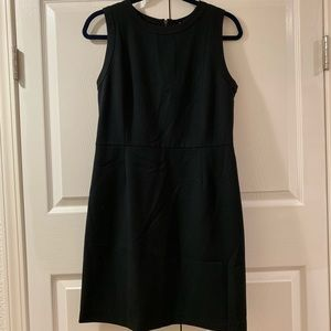 Gap | Black Sheath Dress | Size 6